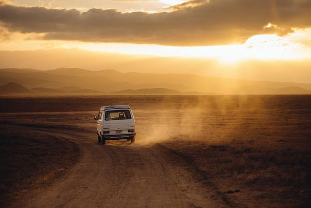 Podróże międzynarodowe czy musimy jechać własnym środkiem lokomocji?